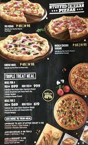 pizza hut menu 2014.  2014 Menu 4 With Pizza Hut 2014