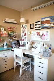 craft room home office design. Office Design : Craft Room Home Ideas . D