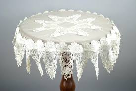 table cloth lace silk organza and lace tablecloth s lace wedding linens for round lace tablecloth for wedding