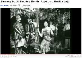 Image result for latifah omar bawang putih bawang merah