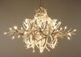 deer antler chandelier canada designs