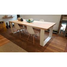 appealing timber dining tables recycled adelaide sydney perth round