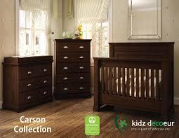 kidz decoeur banner carson crib brochure 2
