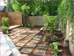 Astounding Backyard Garden Ideas Fresh About Landscaping On Simple Backyard Garden Ideas