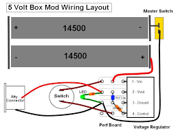 t00vf jpg 5v electronic cigarette mod i used this wiring guide to make it diagram