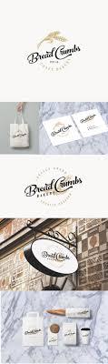 Logo Design Bradenton Bread Crumbs Bakery Branding By Cbt Branding Identity