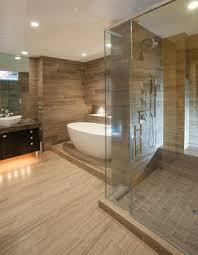 Cincinnati Condo Renovation - Master Bathroom - Contemporary - Bathroom -  Cincinnati - by WiFIVE architects