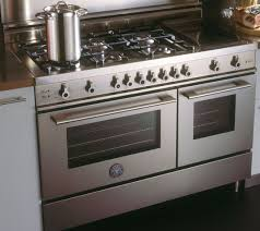 6 burner stove with double oven. Interesting Burner 6 Burner Gas Stove With Double Oven Stainless Steel And Burner Stove With Double Oven