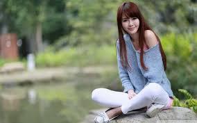 Asian Girls Wallpaper HD Desktop (57+ ...
