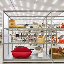 Design Museum London Price Collection Vitra Design Museum