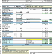 Aircraft Maintenance Tracking Spreadsheet Awesome Aircraft ...