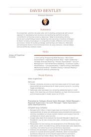 resume objectives for managers sales supervisor resume samples visualcv resume samples database
