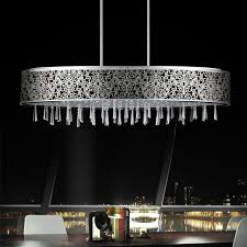 brizzo lighting s 38 drago modern crystal oval laser cut oval chandelier crystal