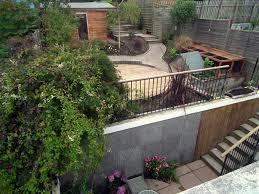 Small Picture Landscape Garden Design Edinburgh Gamekeeper road edinburgh