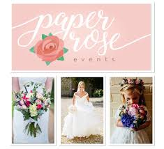 Paper Flower Suppliers Paper Rose Events Wedding Suppliers