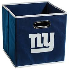 giant office supplies. Show Your Team Support While Decorating And Organizing Room! The NFL Collapsible Storage Bins Giant Office Supplies T