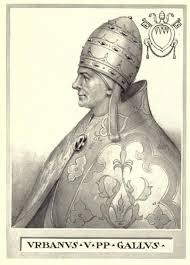 Papa Urbano V