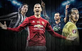 Zlatan ibrahimović is a swedish professional association footballer who has represented sweden at international level between 2001 and 2016, and from 2021 onwards. Zlatan Ibrahimovic Gibt Kindern Schulfrei Fur Enthullung Seiner Statue
