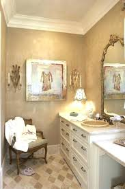 best paint finish for small bathroom what type