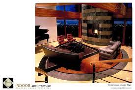 postmodern interior architecture. Modern Postmodern Interior Architecture With Post Design Style