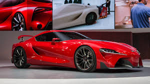 Toyota Supra Price Has Toyota Supra Sporty Car Specs on cars ...