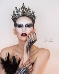 the black swan tutorial is now up and ready for your viewing plere link in my