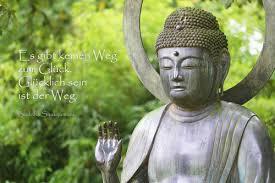 Es Gibt Keinen Weg Buddha Wwwstimmungs Bilderde
