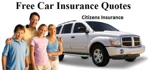 Citizens Insurance Quote