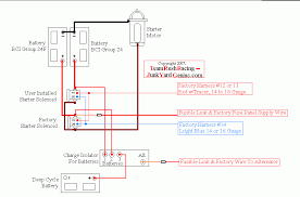battery wiring diagrams battery image wiring diagram boat dual battery wiring diagram wirdig on battery wiring diagrams
