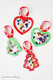 Christmas Toddler Crafts  Kids U0026 Preschool CraftsEasy Toddler Christmas Crafts