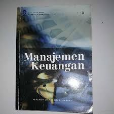 Buku ajar manajemen keuangan i. Modul Universitas Terbuka Manajemen Keuangan Ekma4213 3sks Shopee Indonesia