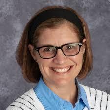 Mrs. Cheri Marino – Cheri Marino – Southern Wake Academy