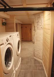 Laundry ...