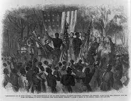 Image result for Ultimately, it took the Civil War, which began in 1861, to end slavery.