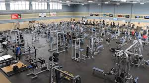 gammon fitness center ft knox us