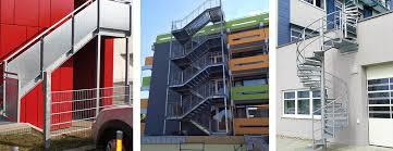Die marke treppenmeister steht für das meistverkaufte qualitätsprodukt im treppenbau. Haubner Treppen Gmbh Aussentreppen Aus Verzinktem Stahl Treppen De Das Fachportal Fur Den Treppenbau
