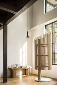 chic cat furniture. Designed By Yoh Komiyama For Japanese Manufacturer Rinn, The NEKO Cat Tree Provides A Chic Solution House-proud Enthusiasts. Furniture N