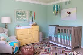 Come arredare la cameretta di un neonato