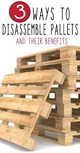 Pallets Choosing A Pallet For Craft Projects Painted Furniture Ideas