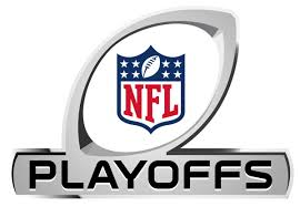 NFL playoff games ...