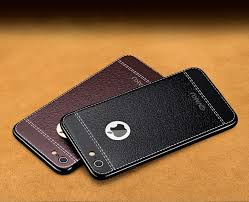For the first few months after purchasing my iphone 6, i was a daily apple leather case user. Vaku Apple Iphone 6 6s Leather Stitched Gold Electroplated Soft Tpu Back Cover Iphone 6 6s Apple Mobile Tablet Screen Guards India