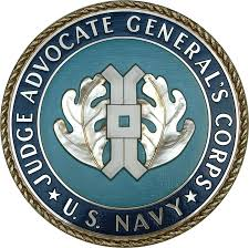 Judge Advocate General's Corps, U.S. Navy - Wikipedia