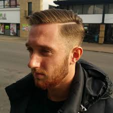 Hairstyles For Men To The Side Best 60 Cool Hairstyles And Haircuts For Boys And Men Atoz