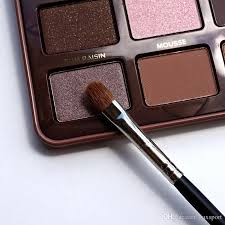 inglot makeup brush 11s sable hair eye shadow brush beauty makeup brushes blender