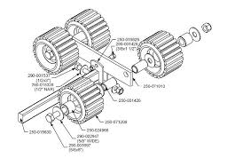 ez loader trailer parts diagram ez image wiring ez loader 15 quad roller arm ez loader trailer parts at on ez loader trailer parts