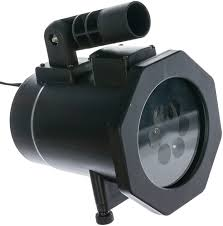 <b>LED проектор Neon</b>-<b>Night</b> 12 сменных слайдов, цвет RGBW, 12В ...
