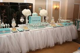 Pin by Twila Thomas on Favorite Wedding/Party Ideas | Wedding shower  themes, Bridal shower theme, Tiffany bridal shower