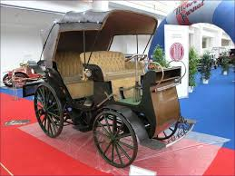 Who Made The First Car 11 Firsts That Changed The Way We Drive