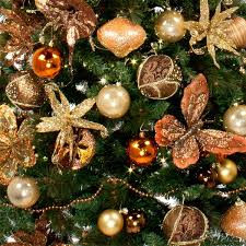 christmas tree decoration packs uk