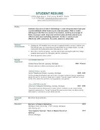 Resume Objective Definition Objective In Resume Police Officer